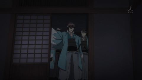 BAKUMATSUクライシス 4話 感想 0204