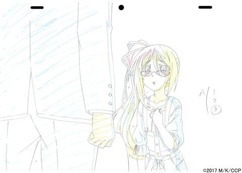CHAOS;CHILD カオスチャイルド 8話 感想 w-