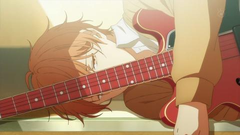 【ギヴン】第1話 感想 ギター教えてください