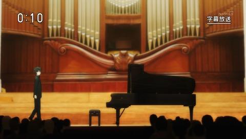 ピアノの森 11話
