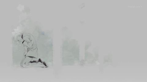 東京喰種 EDイラスト 3話 C