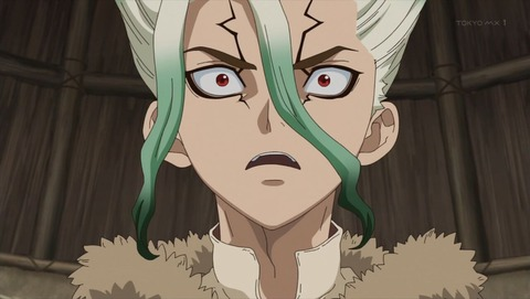 Dr.STONE 24話 感想 0078