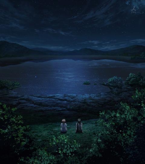 蒼穹のファフナー EXODUS 18話 感想 02_stitch