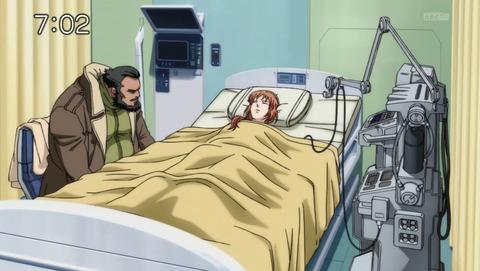 機動戦士ガンダム ユニコーン 16話 感想 27