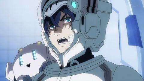 宇宙戦艦ティラミスⅡ 3話 感想 0063