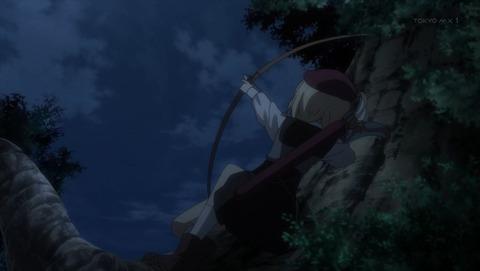 ユリシーズ ジャンヌ・ダルクと錬金の騎士 8話 感想 0121