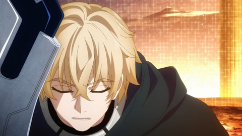 Fate/EXTRA Last Encore 11話 感想 038