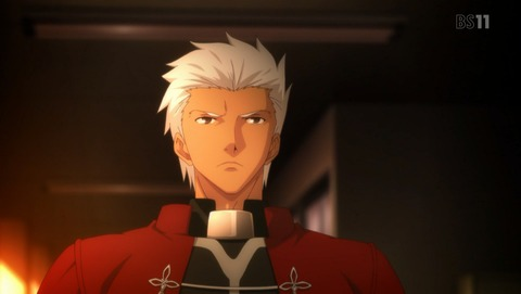 Fate stay night UBW 9話 感想 13