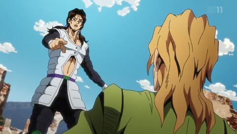 ジョジョ 5部 黄金の風 13話 感想 05