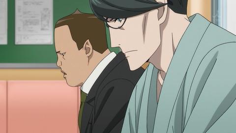 歌舞伎町シャーロック 14話 感想 025