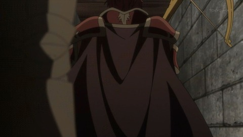 ユリシーズ ジャンヌ・ダルクと錬金の騎士 7話 感想 0514