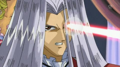 遊戯王DM 20thリマスター 40話 感想