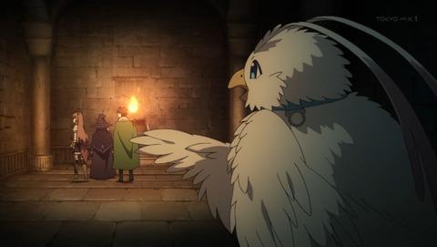 盾の勇者の成り上がり 6話 感想 0136