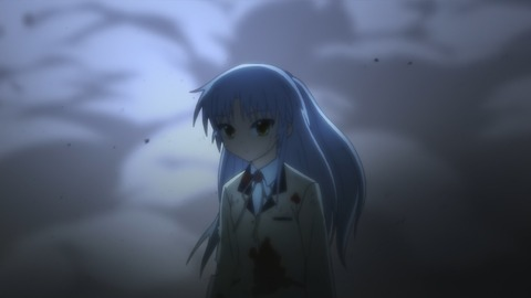 Angel Beats! 1話 感想 059