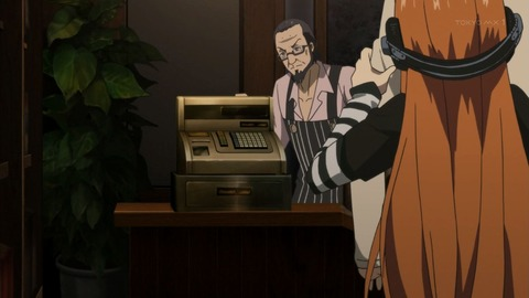 PERSONA5 the Animation 24話 感想 127