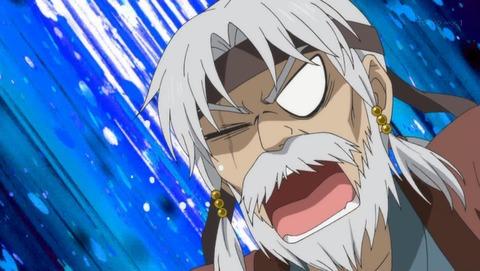 暁のヨナ 3話 感想 621