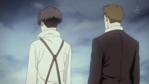 【91Days】第12話 感想 七年経って【最終回】