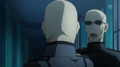 D.Gray-man HALLOW 2話 感想 21