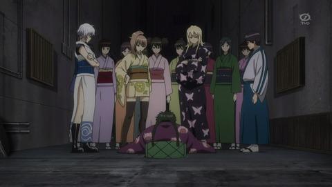 銀魂 4期 12話 感想 001