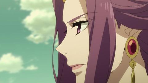 【盾の勇者の成り上がり】第20話 感想 女王の討伐軍とブラッドサクリファイス