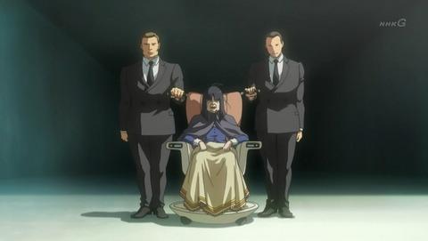 機動戦士ガンダム THE ORIGIN 2話 感想 22