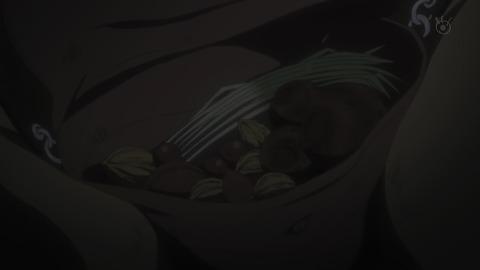 約束のネバーランド 5話 感想 009