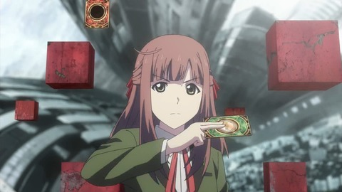 Lostorage incited WIXOSS 12話 感想 3252