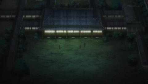 バキ 8話 感想 03
