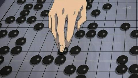 機動戦士ガンダム THE ORIGIN 2話 感想 14
