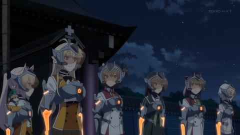 刀使ノ巫女 11話 感想 02