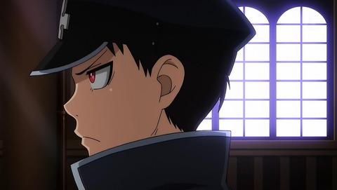 炎炎ノ消防隊 7話 感想 023