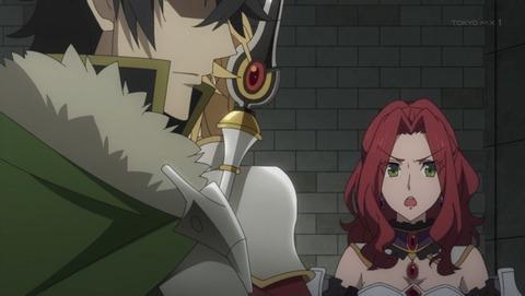 盾の勇者の成り上がり 3話 感想 0066