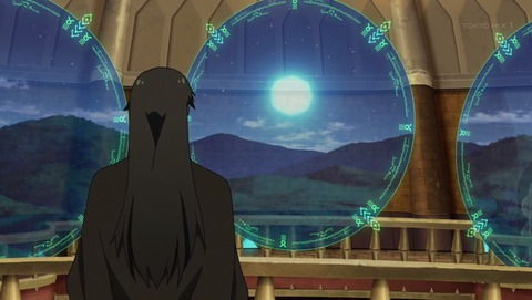 棺姫のチャイカ 12話 感想 5