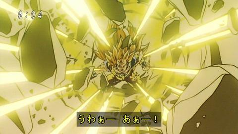 ドラゴンボール改 魔人ブウ編 153話 感想 09