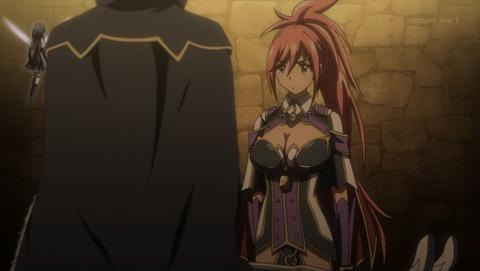 ユリシーズ ジャンヌ・ダルクと錬金の騎士 8話 感想 0262