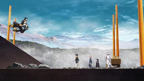 Fate/GrandOrder 9話 感想 024