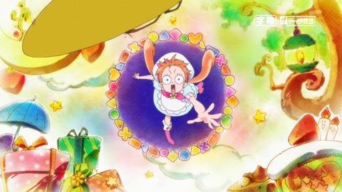 キラキラ☆プリキュアアラモード 37話 感想 738