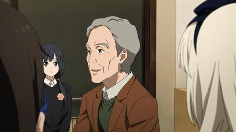 SHIROBAKO 12話 感想 2069