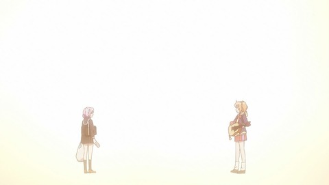 RELEASE THE SPYCE 4話 感想 001