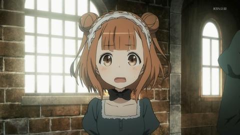 プリンセス・プリンシパル 7話 感想 12