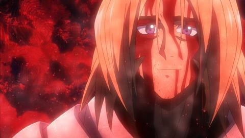 【覇穹 封神演義】第22話 感想 血闘の末に
