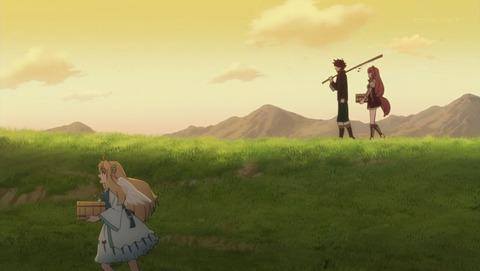 盾の勇者の成り上がり 25話 感想 0139