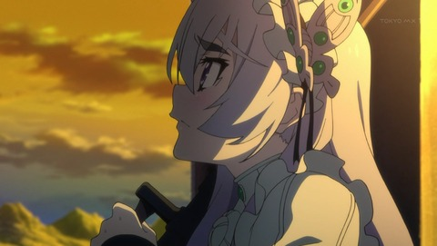 棺姫のチャイカ AVENGING BATTLE 10話 感想 最終回