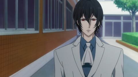 NOBLESSE 1話 感想 044