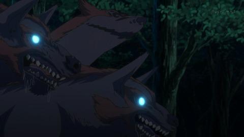 棺姫のチャイカ 4話 AVENGING BATTLE 原作者 榊一郎 700