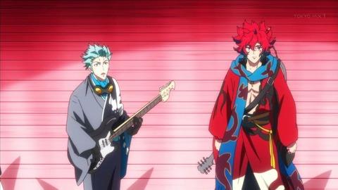"""幕末Rock"