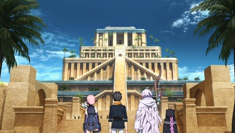 Fate/GrandOrder 2話 感想 050