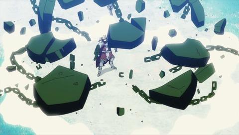 盾の勇者の成り上がり 18話 感想 0134