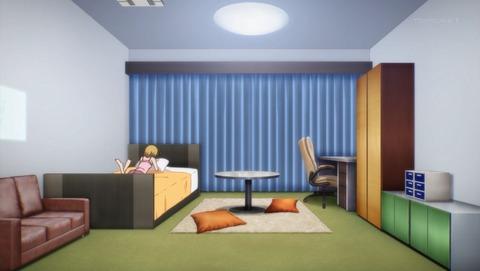 サークレット・プリンセス 2話 感想 0132