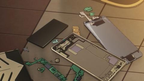 ガーリー・エアフォース 5話 感想 020